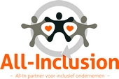 All Inclusion Logo kl